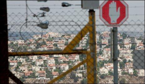 Givat Ze'ev settlement