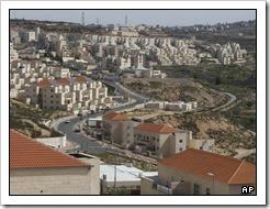 Beitar Illit is 'an exception'