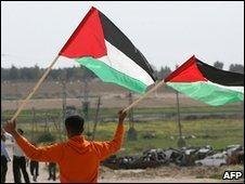 blockade of Gaza