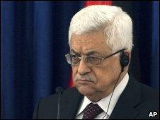 Mr Abbas