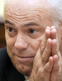 Spanish Deputy Finance Minister Jose Manuel Campa
