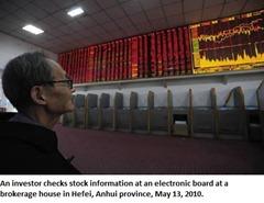 Euro risk worries markets