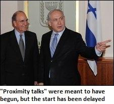 Proximity talks