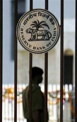 RBI headquarters in Mumbai