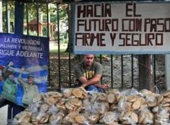Cuba self employment