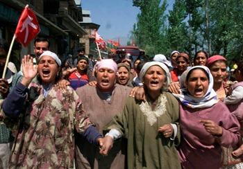 Kashmir struggle 6
