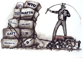 US-hegemony