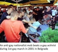 Anti-gay rights