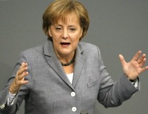 GermanyMerkel