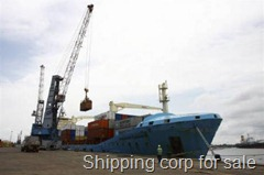 India Shipping corp