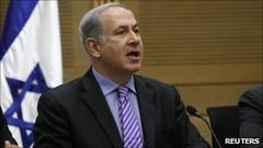 Netanyahu 0