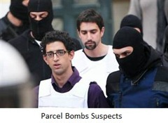 Athens suspects
