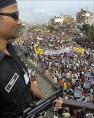 Bangladesh RAB