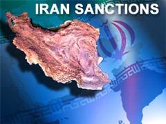 Iran sanctions