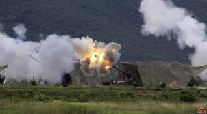 Korea fire