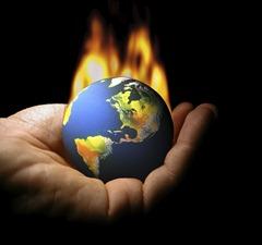 Global-Climate-Change